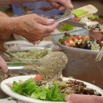 Organic Vegetarian Food